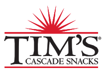 Tim's<sup>®</sup> Cascade Snacks®